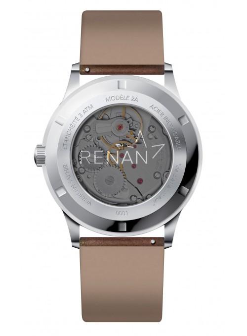 Renan - model 2-A