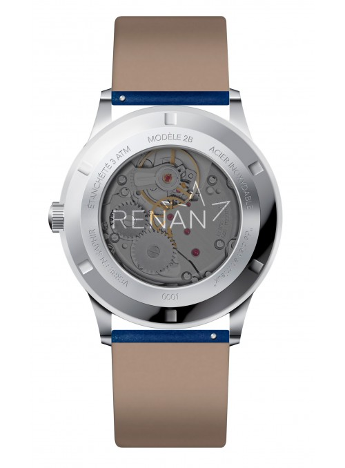 Renan - model 2-B