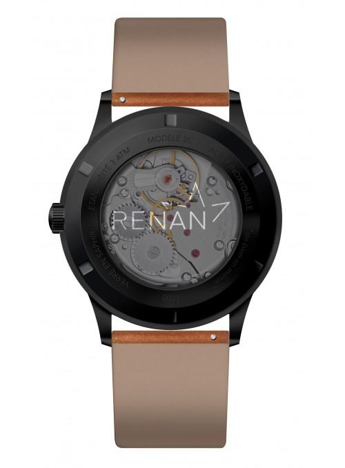 Renan - model 2-C
