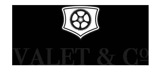 Valet&Co Logo